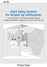 Brosjyre Dart Valley Systems