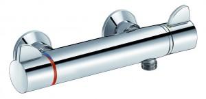 Dusjbatteri securitherm Sykehus Delabie - H9741S